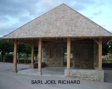 SARL JOEL RICHARD - Bénévent-l'Abbaye - Réalisations
